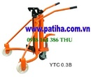 Tp. Hồ Chí Minh: xe nang tay , xe nang phuy , xe nang pallet. ..0938 164 386 Thu CL1210612