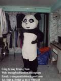 Tp. Hồ Chí Minh: nhận may, bán và cho thuê mascot gấu trúc giá rẻ CL1212639