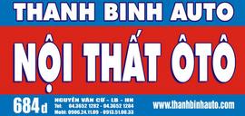 Thanhbinhauto Long Biên_Phim cách nhiệt cho ôtô - Made in USA_