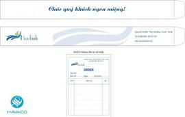 In order, menu đẹp, rẻ tại Hà Nội