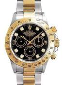 Tp. Hà Nội: Đồng hồ Cao cấp Automatic - Rolex 6 kim màu vàng CL1214650