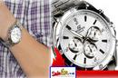 Tp. Hà Nội: Đồng hồ Casio EF-544D-7AVDF chính hãng CL1214650