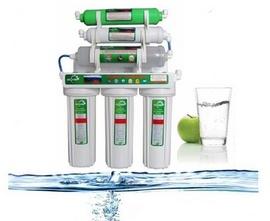 Máy lọc nước không dùng điện của nga nhập nguyên chiếc