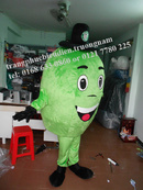 Tp. Hồ Chí Minh: nhận may, bán và cho thuê mascot trái cà phê giá rẻ CL1218060