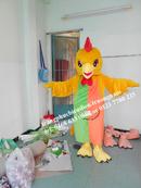 Tp. Hồ Chí Minh: nhận may, bán và cho thuê mascot gà CL1218060