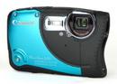 Tp. Hồ Chí Minh: Máy ảnh chống thấm Canon PowerShot D20 12. 1 MP CMOS Waterproof Digital Camera CL1218360