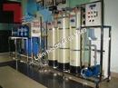 Tp. Hà Nội: Hệ thống lọc nước tinh khiết 1000lit/ h, Dây chuyền máy lọc nước tinh khiết CL1212142