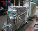 Tp. Hà Nội: Hệ thống dây chuyền lọc nước 2000lit/ h, dây chuyền lọc nước tinh khiết 2000 lít/ CL1212142