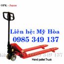 Tp. Hồ Chí Minh: Cty bán xe nâng tay 2500kg, 3000kg, 5000kg, xe nâng tay cao 1 tấn(0985 349 137) CL1151307P11
