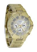 Tp. Hồ Chí Minh: Đồng hồ nữ GUESS U13576L1 Dazzling Sport Watch - Gold có tại e24h. vn CL1214650