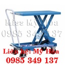 Bà Rịa-Vũng Tàu: Bán xe nâng tay thấp 2. 5 tấn, 3 tấn, xe nâng tay 5 tấn giá siêu rẻ 0985349137 CL1151307P11