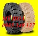 Bình Phước: Siêu khuyến mãi vỏ xe nâng/ /lốp xe nâng/ /bánh xe nâng (0985 349 137) CL1151307P11