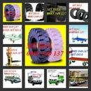 Bình Định: Bán và cung cấp các loại vỏ xe nâng, vỏ xe xúc lật Mỹ Hòa 0985 349 137 CUS23218P7
