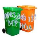 Tp. Hồ Chí Minh: CC thùng rác công cộng:120 lít, 240 lít siêu bền ,siêu rẻ LH:0985 349 137 CUS23218P7