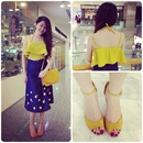 Tp. Hồ Chí Minh: Shop NGFriend: đầm hot girl chuyên sỉ (update thường xuyên) CL1216747