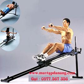sản phẩm làm hài lòng khách hàng với thiết bị tập đa năng Total Gym chất lượng