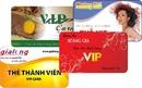 Tp. Hồ Chí Minh: In thẻ VIP, thẻ giảm giá. .. CL1702157