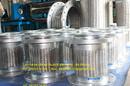 Tp. Cần Thơ: ống mềm inox - ống mềm công nghiệp CL1212434