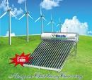Tp. Hà Nội: Máy nước nóng năng lượng mặt trời ống dầu Hinata 140L CL1212459