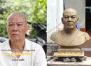 Tp. Hà Nội: nhận đúc tượng đồng, nhận đúc tượng chân dung, đuc tượng chân dung theo ảnh, duc CL1322446
