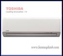 Tp. Hồ Chí Minh: Bán máy lạnh Toshiba RAS-13N3K-V (12000BTU-1,5HP model 2013) CL1217808