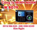 Cà Mau: Máy vân tay+Thẻ cảm ứng WSE 9079 giá tốt, lắp đặt tại Long An. Lh:0916986820 Ngân CL1218814P9