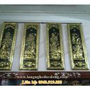 Tp. Hà Nội: Tranh tứ linh, tranh đồng tứ quý, Tranh đồng mỹ nghệ, tranh chạm, phù điêu thúc CL1322446