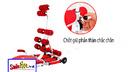 Tp. Hà Nội: Giảm giá máy tập ADROCKET dành cho Nam và Nữ CL1214200