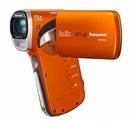 Tp. Hồ Chí Minh: Máy quay phim chống thấm nước Panasonic HX-WA2 Waterproof Full HD Camcorder CL1223782