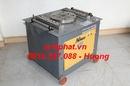 Tp. Hà Nội: máy uốn sắt thép GW40 công suất 3kw/ 380V CL1210071P1
