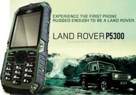Điện thoại Land Rover P5300 siêu pền