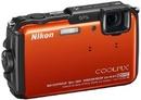Tp. Hồ Chí Minh: Máy ảnh chống thấm nước Nikon COOLPIX AW110 16 MP Waterproof Digital Camera CL1218360