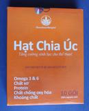 Tp. Hồ Chí Minh: Hạt Chia -bổ sung dưỡng chất cho vận động viên, lao động nặng nhọc tốt CL1213558