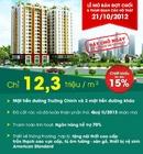 Tp. Hồ Chí Minh: Mở bán đợt cuối 27 Trường Chinh, Tháng 7 bàn giao, CK 10% CL1110402