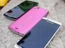 Tp. Hà Nội: Sony ARC S LT18i Đủ màu Trắng/ Hồng/ Đen Hàng Nhật và Singapore BRAndNEw giá rẻ CL1213214