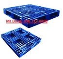 Tp. Hà Nội: Bán Pallet nhựa cũ mới LH: 096 727 4488 CL1213558
