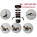 Tp. Hà Nội: thiết bj giảm béo bụng Black Power vận động toàn thân giá rẻ ,dụng cụ tập bụng CL1214128