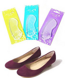 Tp. Hồ Chí Minh: Miếng lót giày êm chân cho quý cô, quý bà, mãu mã mới, tốt, giá rẻ CL1218060