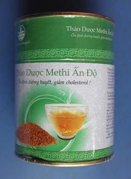 Hạt Methi -Hàng Ấn đô-Cứu tinh người tiểu đường- giá ổn
