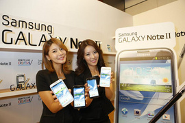 BÁN samsung galaxy note 2-16gb giá rẻ