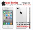 Tp. Hà Nội: Thay màn hình Iphone, 4S, 4, 3GS, 3G, 2G, Màn hình cảm ứng, CL1206320P2