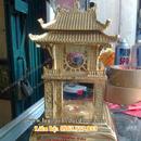 Tp. Hà Nội: Quà tặng mỹ nghệ, Biểu tượng khuê văn các bằng đồng, Tượng đồng khuê văn các, Kh CL1322421