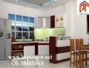 Tp. Hồ Chí Minh: Tu bep, Tủ bếp đẹp nét khang trang cho nhà bếp xinh CL1218471
