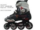 Tp. Hà Nội: Giày trượt patin x5 giá 1. 530. 000 VNĐ, miễn phí vận chuyển nội thành Hà Nội CL1214200