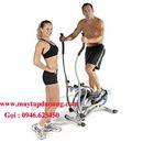 Tp. Hà Nội: Máy tập xe đạp giảm cân giảm béo Orbitrek Elite ,dụng cụ xe đạp thể dục thể hình CL1215239