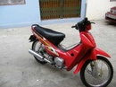 Tp. Hà Nội: Bán xe HonDa Wave Anpha110 cc mầu đỏ cờ đại chất giá 9. 8triệu CL1196600P2
