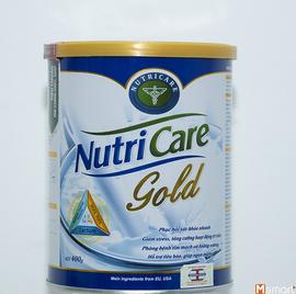 nutri care gold