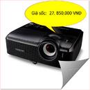 Tp. Hà Nội: Máy chiếu viewsonic Pro8300 Giá cực sốc LH: 090. 626. 1928 CL1218062