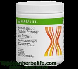 Thực phẩm ăn kiêng Herbalife f3, sữa giảm cân Herbalife cho người béo