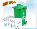 Tp. Hồ Chí Minh: Bán thùng rác công cộng đủ kích cỡ-120l-240l-660l-1100l(0985349137) CUS23218P7